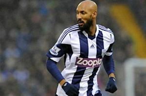 Anelka: I was right to insult Domenech