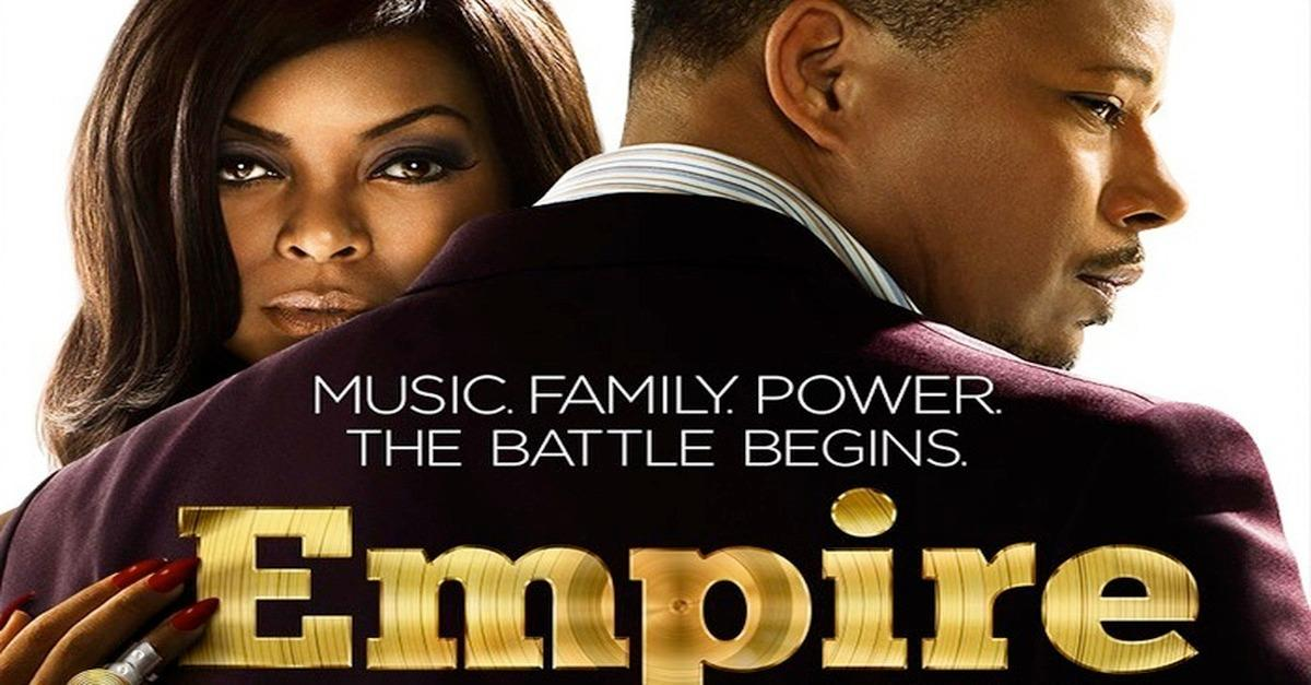 FOX Hit 'Empire' Could Lose Title Due To Lawsuit