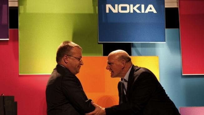 Nokia CEO: Surface-branded smartphone would 'stimulate' Windows Phone 8