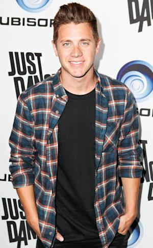 Jef Holm Dating New Girl After Emily Maynard Split