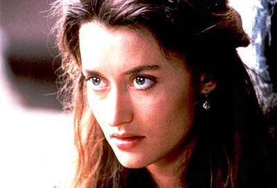 Natascha McElhone in The Devil's Own