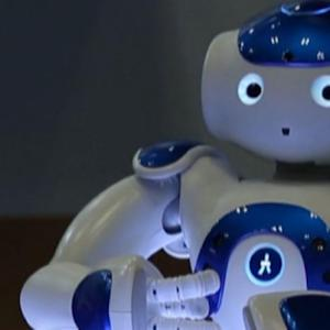 Sick of Hipster Barristas? Try a Robot