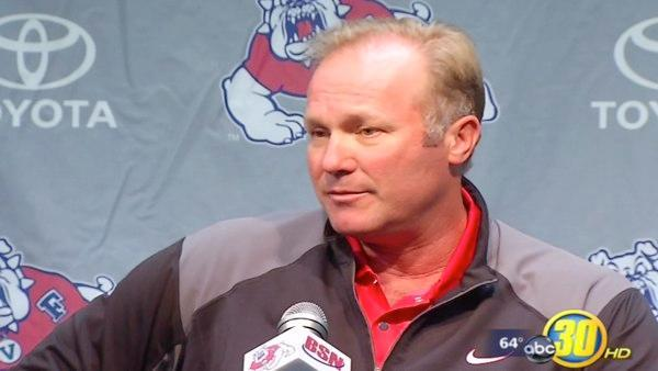 Fresno State pleased with comeback win over Lobos
