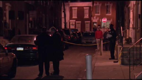 2 dead in possible murder-suicide in S. Philly
