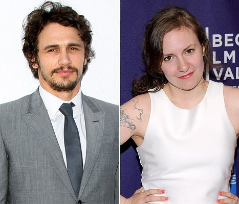 James Franco: The Guys on Girls &quot;Are the Biggest Bunch of Losers I&#39;ve Ever Seen&quot;
