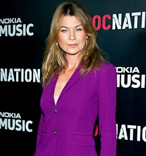 "Ellen Pompeo Slams Emmys as ""Dated,"" Calls Dance Number ""Embarrassing"""