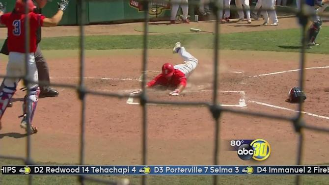 Sports Report: May 30, 2016