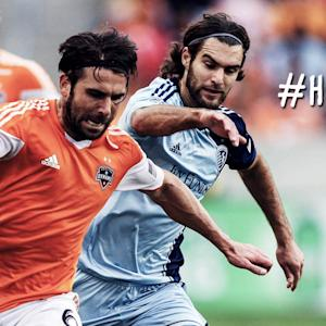 HIGHLIGHTS: Houston Dynamo vs. Sporting Kansas City