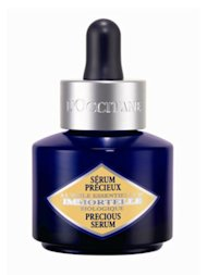 Immortelle Precious Serum, $70, USA.LOccitane.com