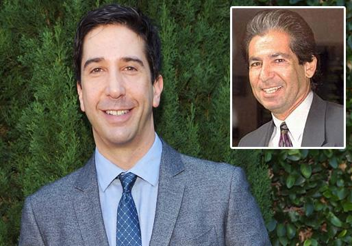 David Schwimmer Joins FX's OJ-Themed American Crime Story as Robert Kardashian