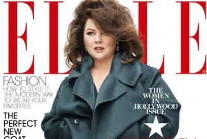 Melissa McCarthy Elle Cover Controversy: Magazine Stands by That Coat