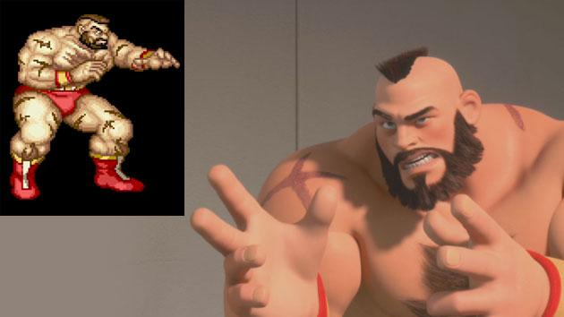 Zangief (Street Fighter)
