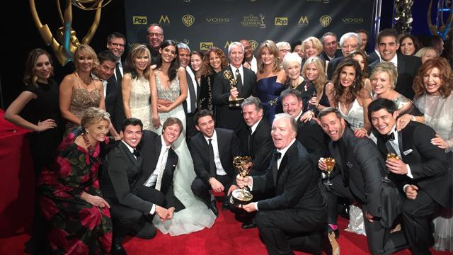 What It's Really Like to Work on 'Days of Our Lives'