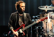 Nils Lofgren: 'I Don't Know If Americans Can Handle a Three-and-a-Half Hour Show""