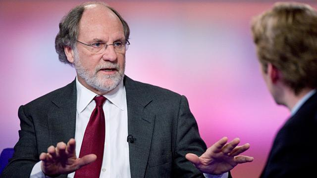 FBI Reportedly Investigates MF Global, Jon Corzine's Future Uncertain