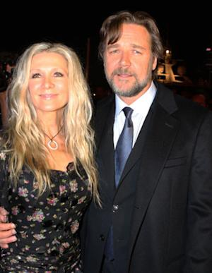 Is Russell Crowe Filing for Divorce? Other Celebrity Splits that Made Our Jaws Drop