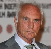 Terence Stamp Added To Tim Burton's 'Big Eyes'
