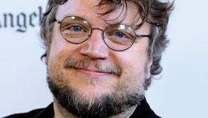 Guillermo del Toro Comes Face to Face with Giant Inspiration (Video)