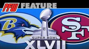 Forty-seven reasons to watch Super Bowl XLVII