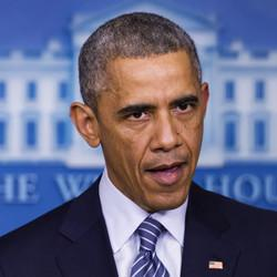 Obama Charts New Course For Final Years In Office With Flurry Of Action