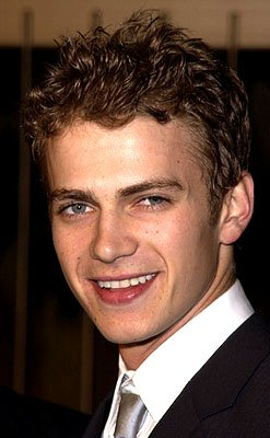Hayden Christensen at the Hollywood premiere of Life as a House