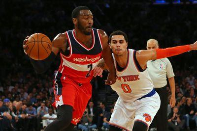 NBA Christmas 2014, Knicks vs. Wizards: Time, TV schedule and live stream