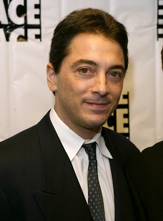 Scott Baio at The 54th Annual Ace Eddie Awards. 