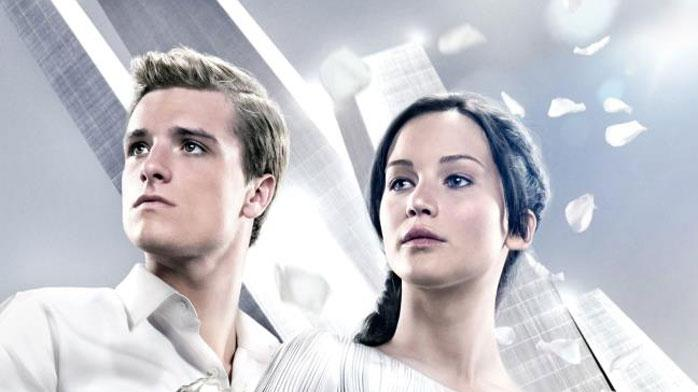 "Lionsgate's ""The Hunger Games: Catching Fire"" - 2013"