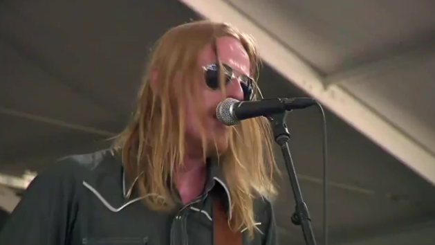 Hisingen Blues (Live from Bonnaroo 2011)