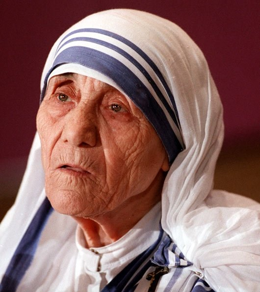 Mother Teresa