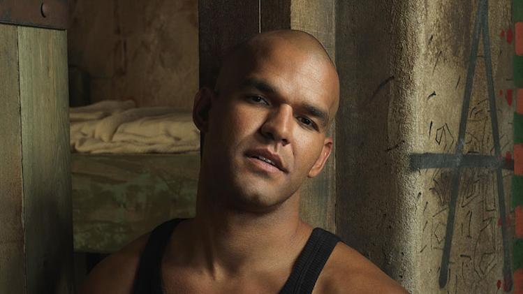 Amaury Nolasco returns as Fernando Sucre on the third season of Prison Break.