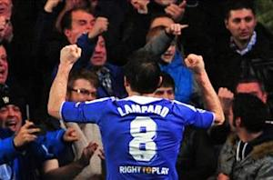 Lampard fears FA Cup axe for Manchester City showdown