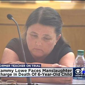 Fatal Hit-&-Run Trial Begins For Ex-Teacher