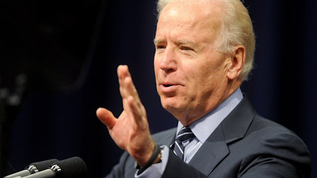 Biden: America&#39;s Not Bluffing on Iran (ABC News)