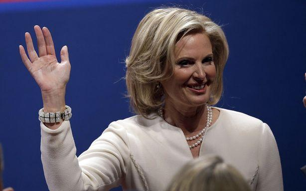 Ann Romney To Co-Host Good Morning America