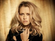 "Teresa Palmer in ""Winter Soldier""?"