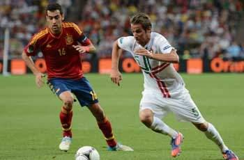 Coentrao set for injury layoff after suffering groin injury