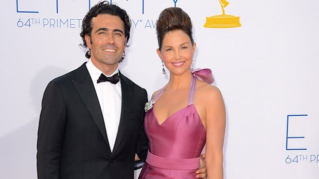 Ashley Judd & Dario Franchitti to Divorce