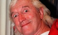 Savile 'Was Barred' From Children In Need