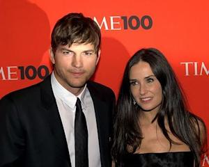 Why Jealous Demi Moore is a Media Rumor