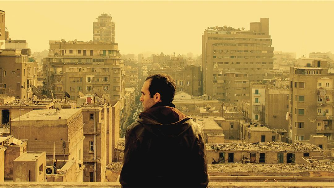 Great Expectations for Egyptian Filmmakers