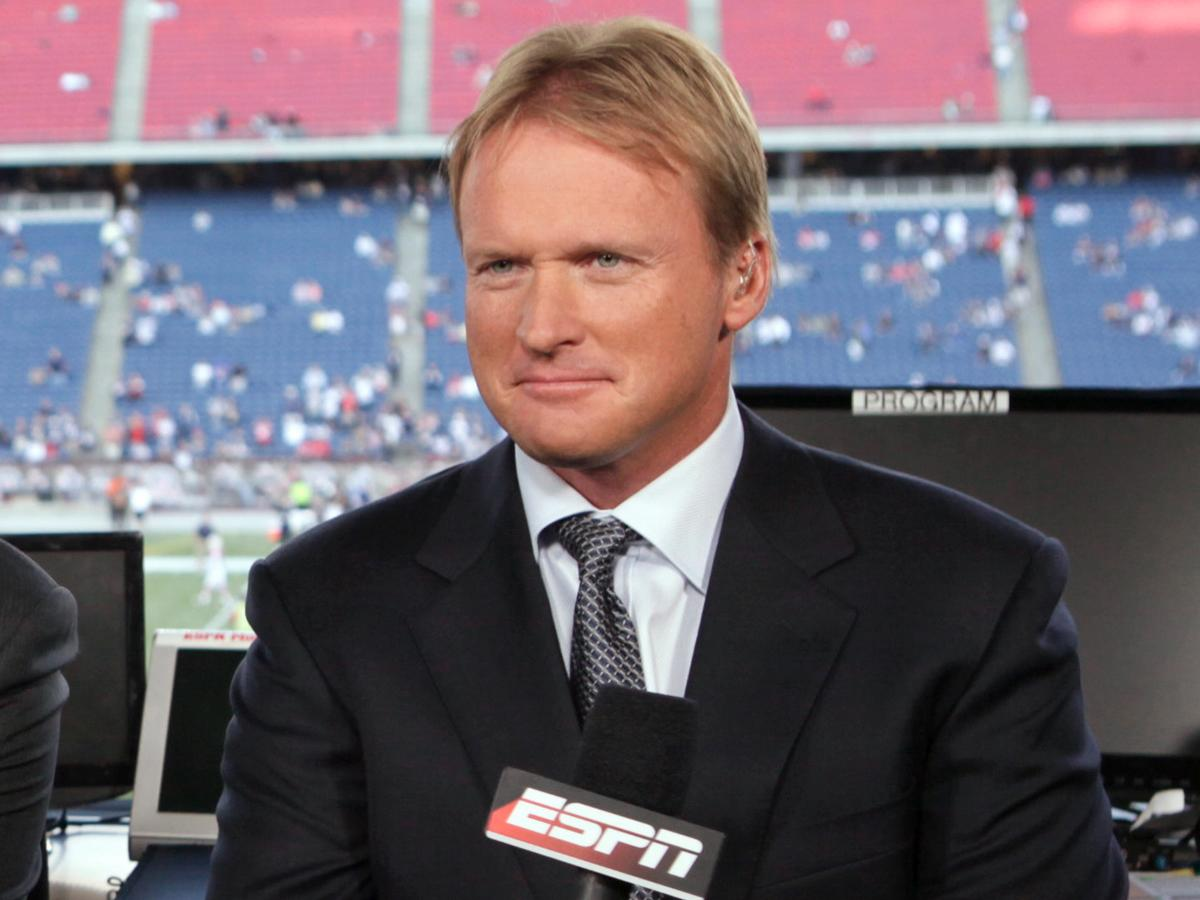 Jon Gruden reportedly rejected 3 teams in recent weeks and the reason suggests he will never coach in the NFL again