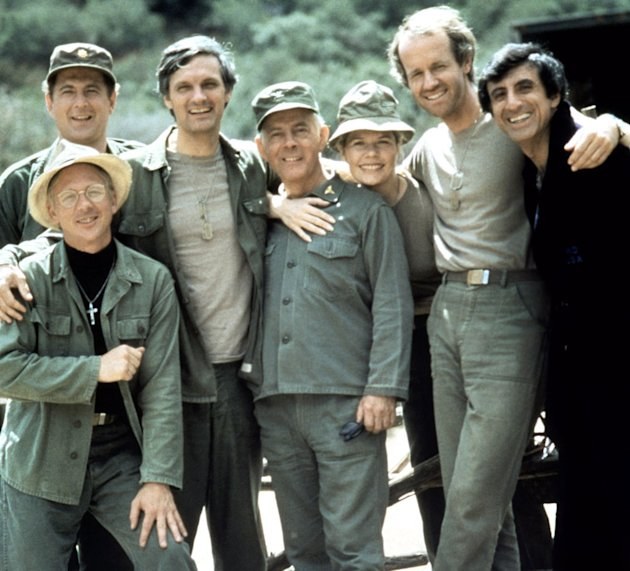 M*A*S*H
