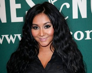 Snooki joins the ranks of big celebs like Jennifer Lopez, Jessica Simpson, and Gwen Stefani with fashion and beauty lines. / Getty Images