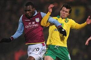 Norwich 1-4 Aston Villa: Lambert savors triumphant Carrow Road return with Cup win