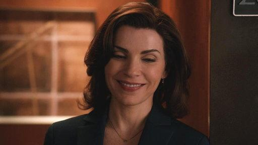 Tensions Mount As 'The Good Wife' Starts Season 5