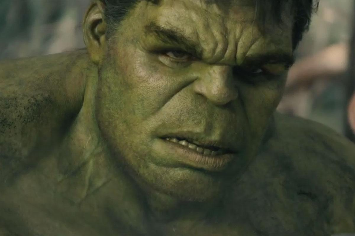 New 'Age of Ultron' TV spot is more of the same...wait, is that Grey Hulk?