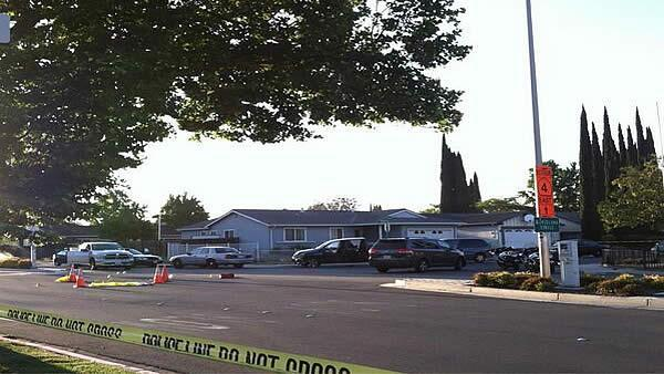 Man shot, killed by Concord police officer