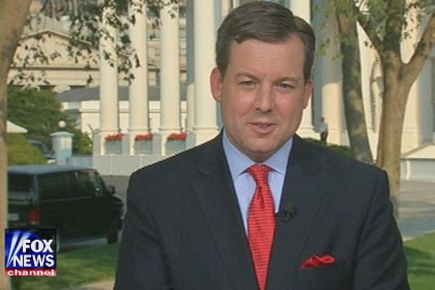 Fox News Correspondent Ed Henry Sidelined After Cheating Report