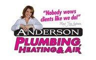 Mary Jean Anderson From Anderson Plumbing, Heating and Air Named Most Admired CEO for Medium Sized Family Owned San Diego Businesses